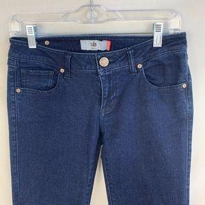 Cabi Skinny Jeans - Size 2